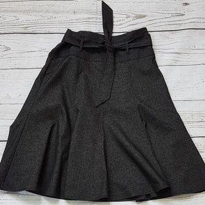 Skirt worn twice